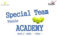 Special Team Tennis ACADEMY