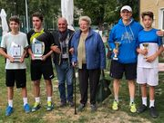 "Torneo Open ""Memorial Savoia"""